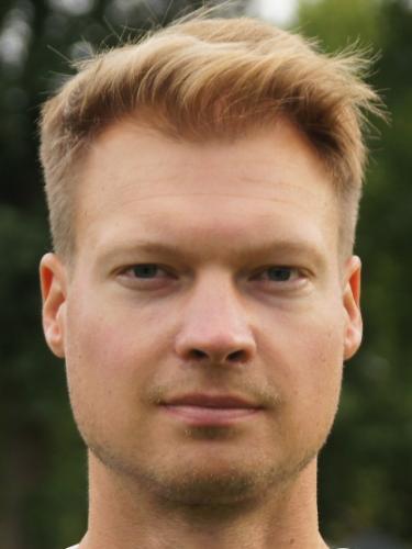 Stefan Forster