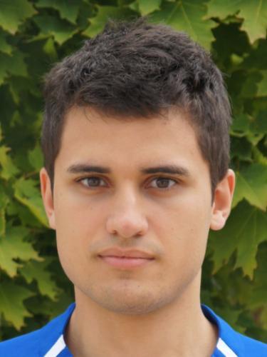 Daniel Rodrigues Martins