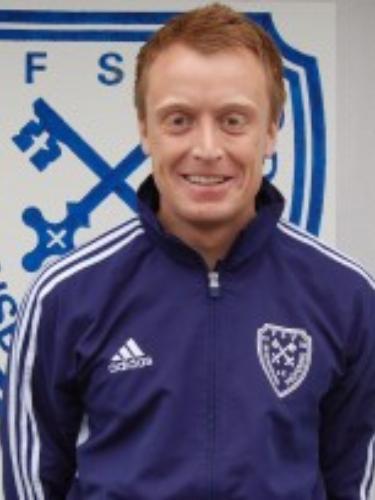 Matthias Goss