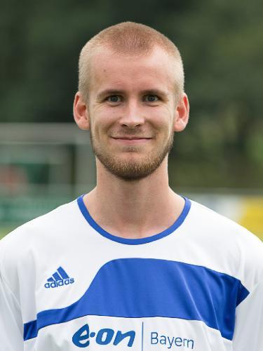 Niklas Petrus