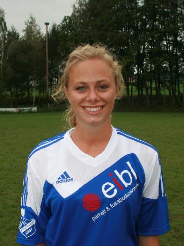 Lisa Waxenberger