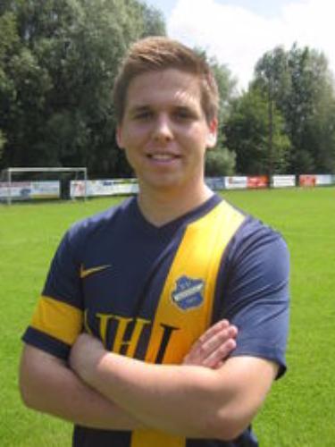Dominik Bamgratz