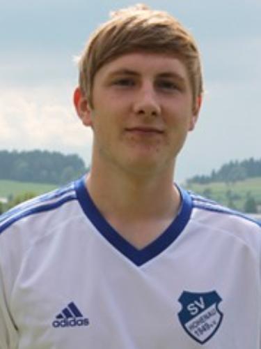 Johannes Niedermeier