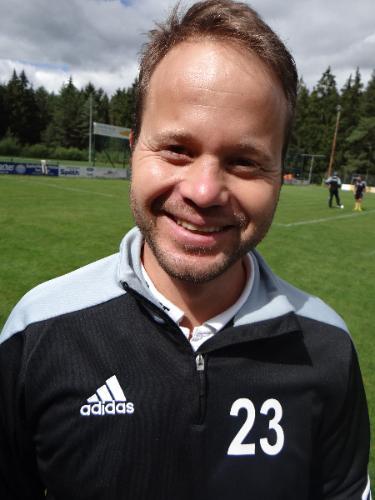 Markus Eisenreich