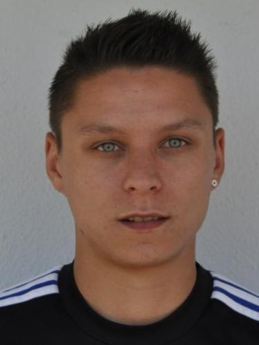 Florian Geishauser