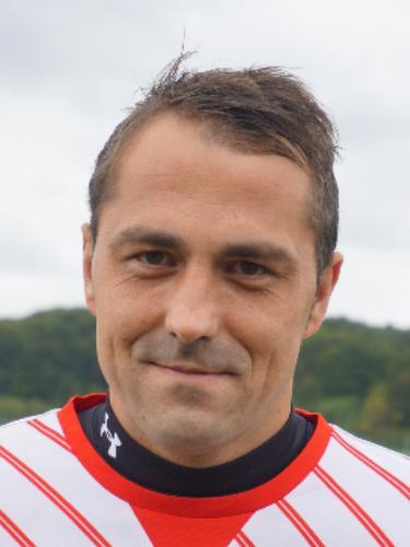 Daniel Backof