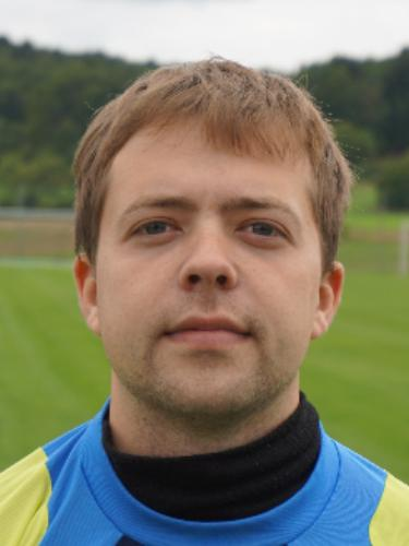 Benjamin Gottschalk