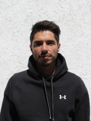 Florian Krimmer