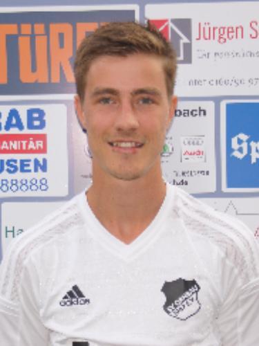 Maximilian Nachtrab