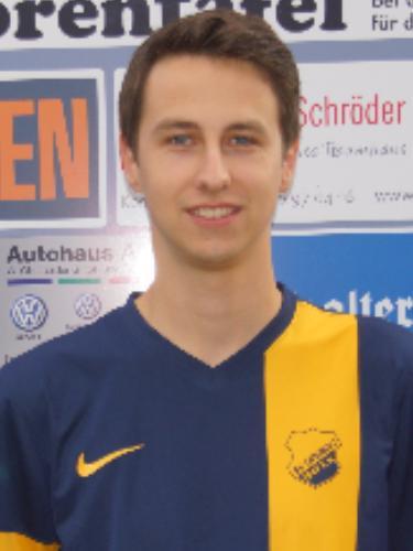 Daniel Semmlinger