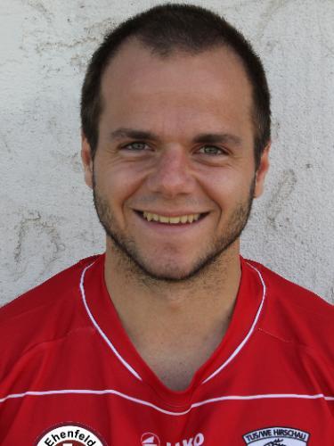Moritz Groher