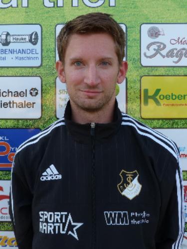 Tobias Schill