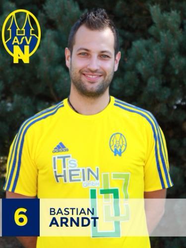 Bastian Arndt