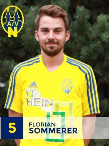Florian Sommerer