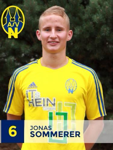 Jonas Sommerer