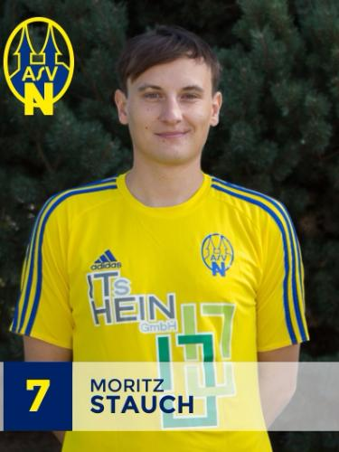 Moritz Stauch