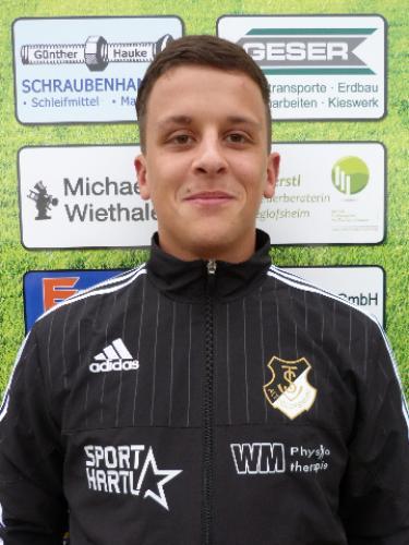 Michael Froschhammer