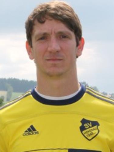 Stefan Fuerst