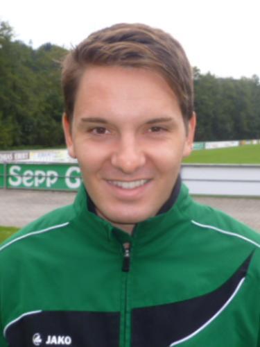 Bendix Geiger