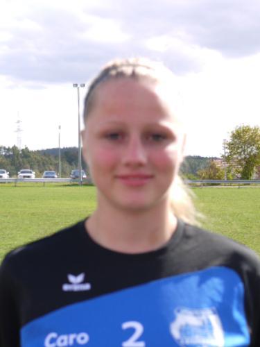 Carolina Sydow