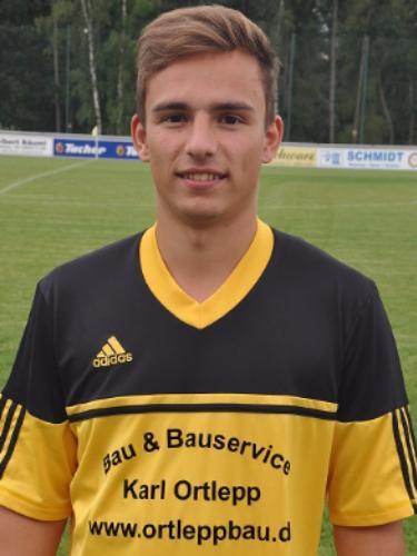 Julian Schornbaum