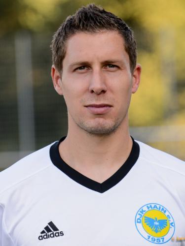 Markus Horr