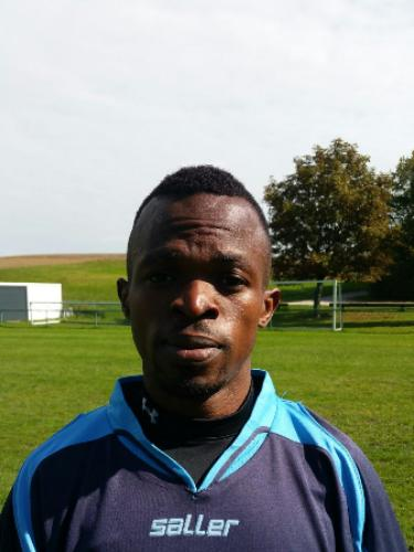 William Adebayo