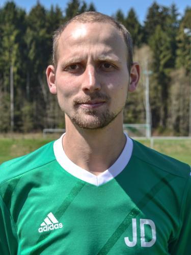 Johannes Danner