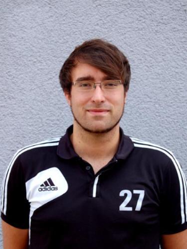 Matthias Eckl