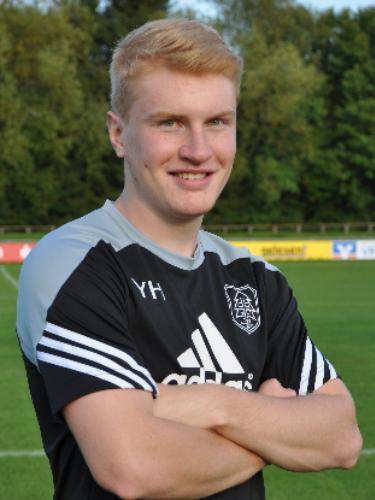 Yannik Hornberger