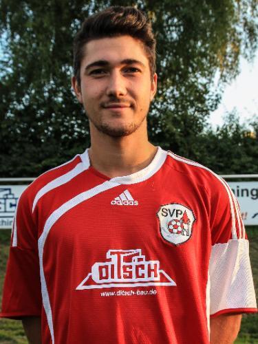 Dominik Metz
