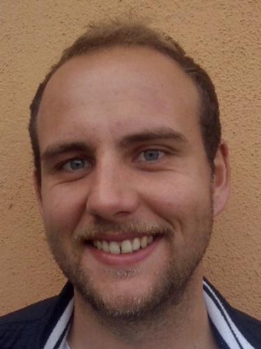 Martin Thom