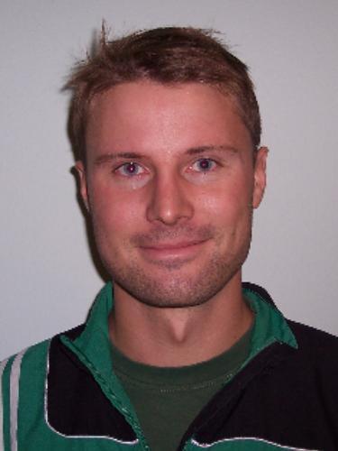 Adrian Happach