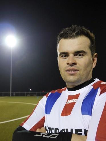 Almir Durakovic