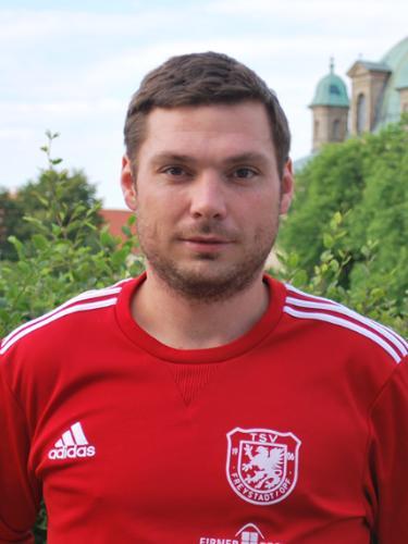 Daniel Antel