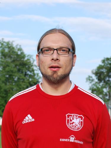 Daniel Struller