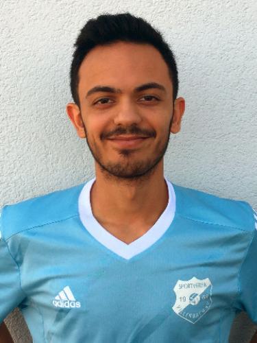 M. Zahir Karimi