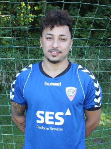 Philipp Dos Santos Pinheiro