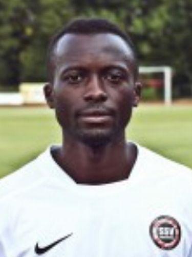 Isaac Kibirango