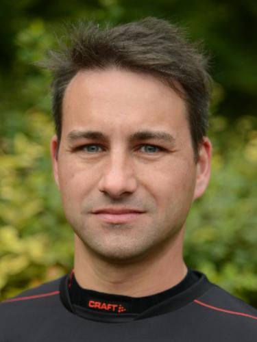 Daniel Mielke
