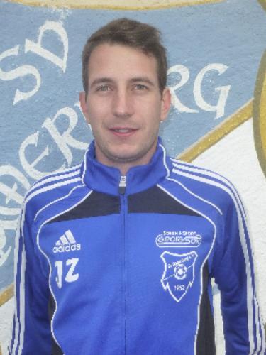 Johannes Zoßeder