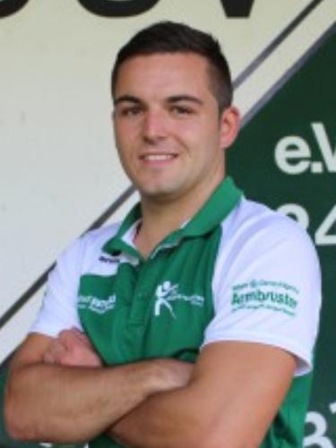 Michael Braxmeier