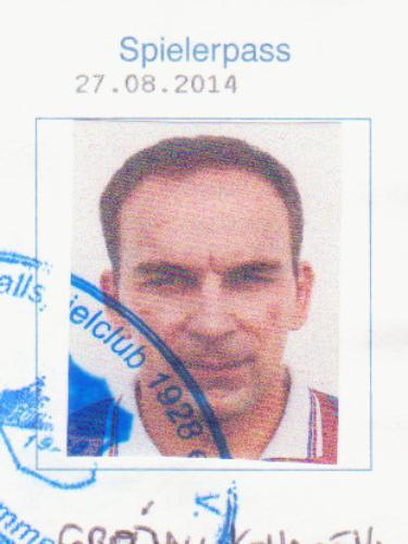 Srdan Kovacevic