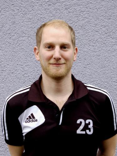 Daniel Lehmeier