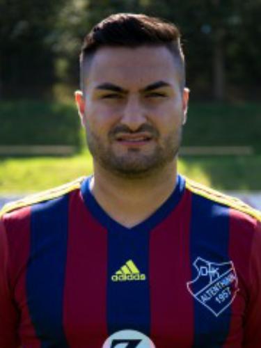 Darjan Demirovic