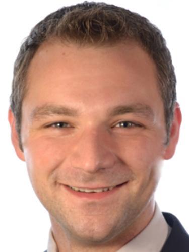Dominik Scharnagl