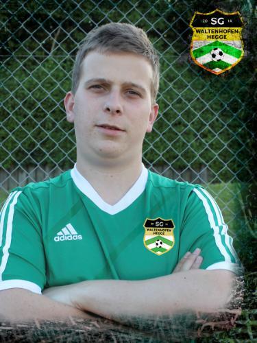 Johannes Stockinger