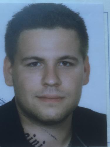 Daniel Dombrovski