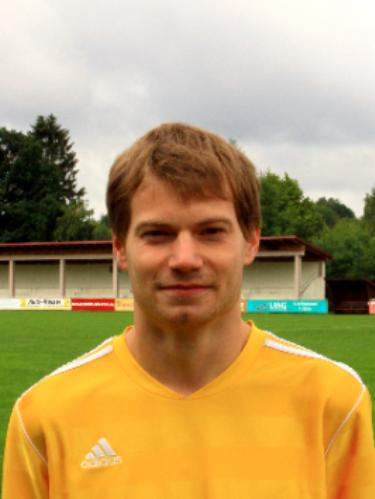 Alexander Albang