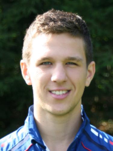 Fabian Gehrig